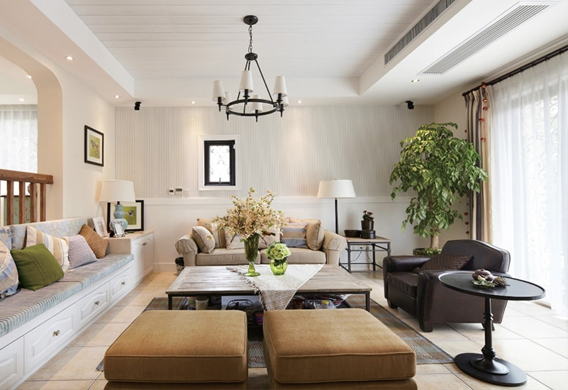Would You Consider A Centralized Home Airconditioning