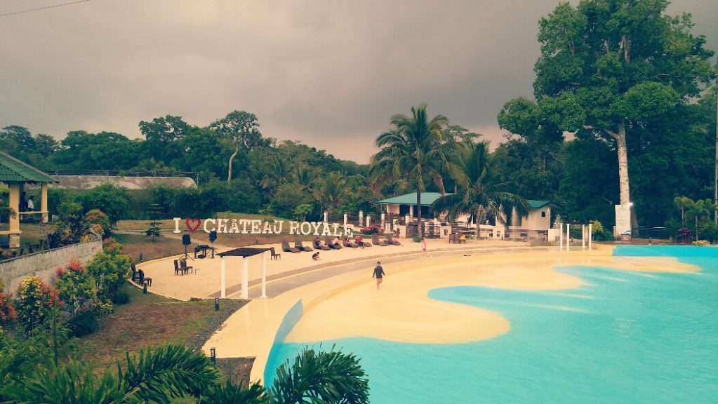 Chateau Royale Hotel Resort Spa review