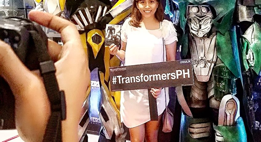 Transformers: the Last Knight movie review Philippines