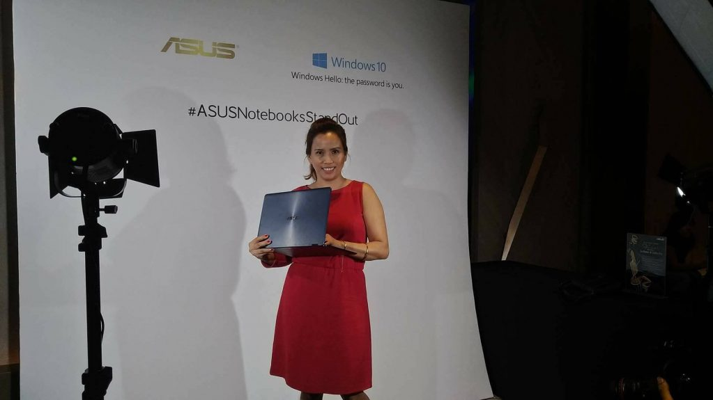 ASUS World's Thinnest 2in1 Laptop – the ZenBook Flip S